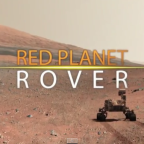 'Red Planet Rover'