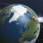 Metop Second Generation. Credit: ESA