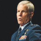 Gen. William Shelton. Credit: U.S. Air Force/Staff Sgt. Carlin Leslie