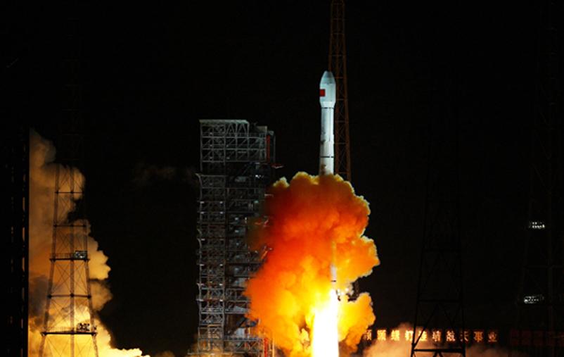chinese spacecraft - photo #24