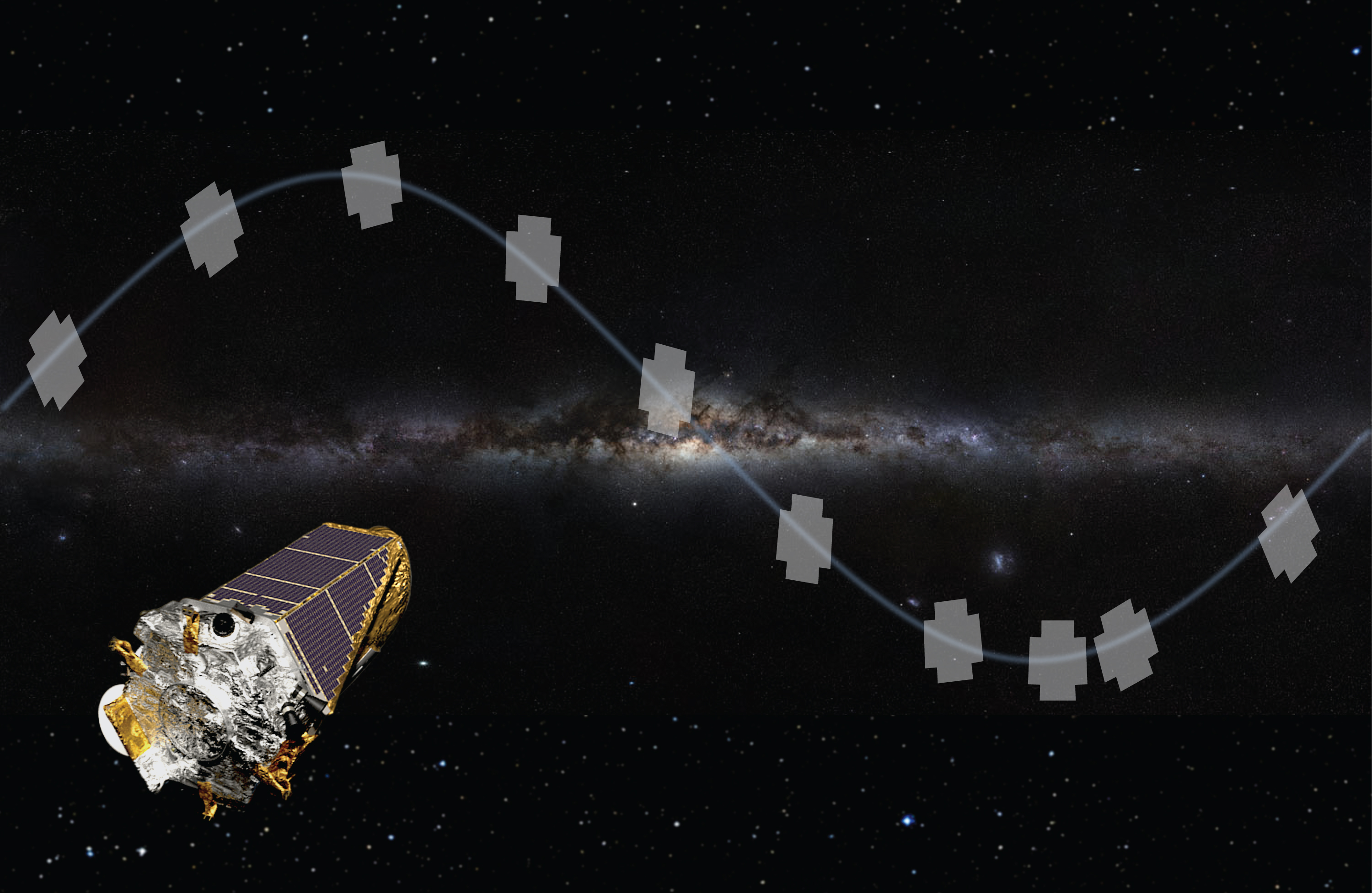 Why NASA's Kepler Mission Is Toast