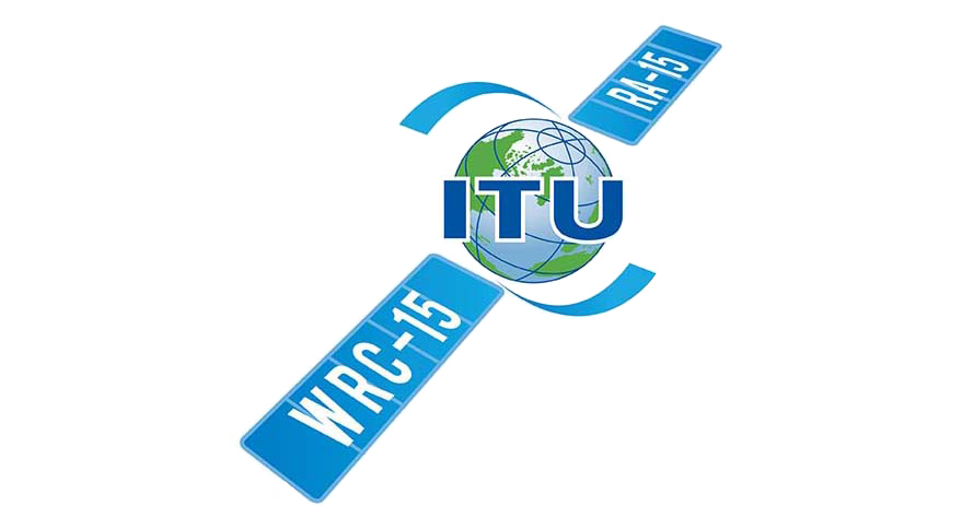 ​World radiocommunication conferences (WRC) are held every three to four years. WRC-15 will be held in Geneva Nov. 2-27. Credit: WRC