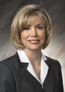 Lynn Dugle. Credit: Raytheon