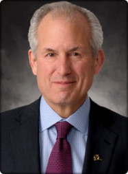 Boeing chairman and chief executive Jim McNerney. Credit: Boeing
