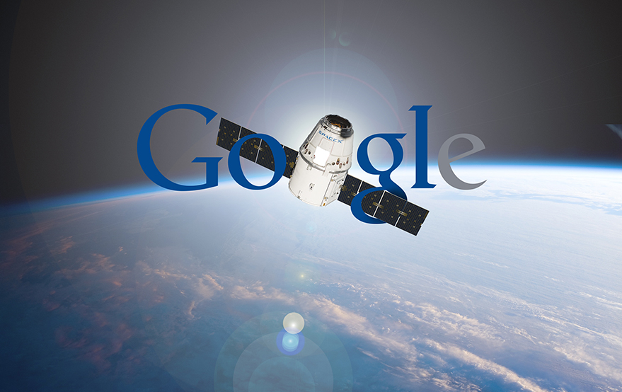 Google SpaceX Investment is $900 Million