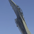 An F-15 deploys a small satellite launcher Boeing is developing under DARPA's ALASA program. Credit: DARPA concept video