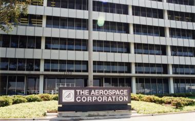 Aerospace Corp. headquarters