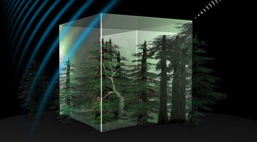 Esa Approves Biomass Mission Featuring U S Antenna Tech