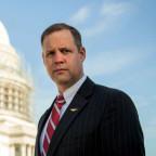 U.S. Rep. Jim Bridenstine