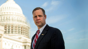 U.S. Rep. Jim Bridenstine