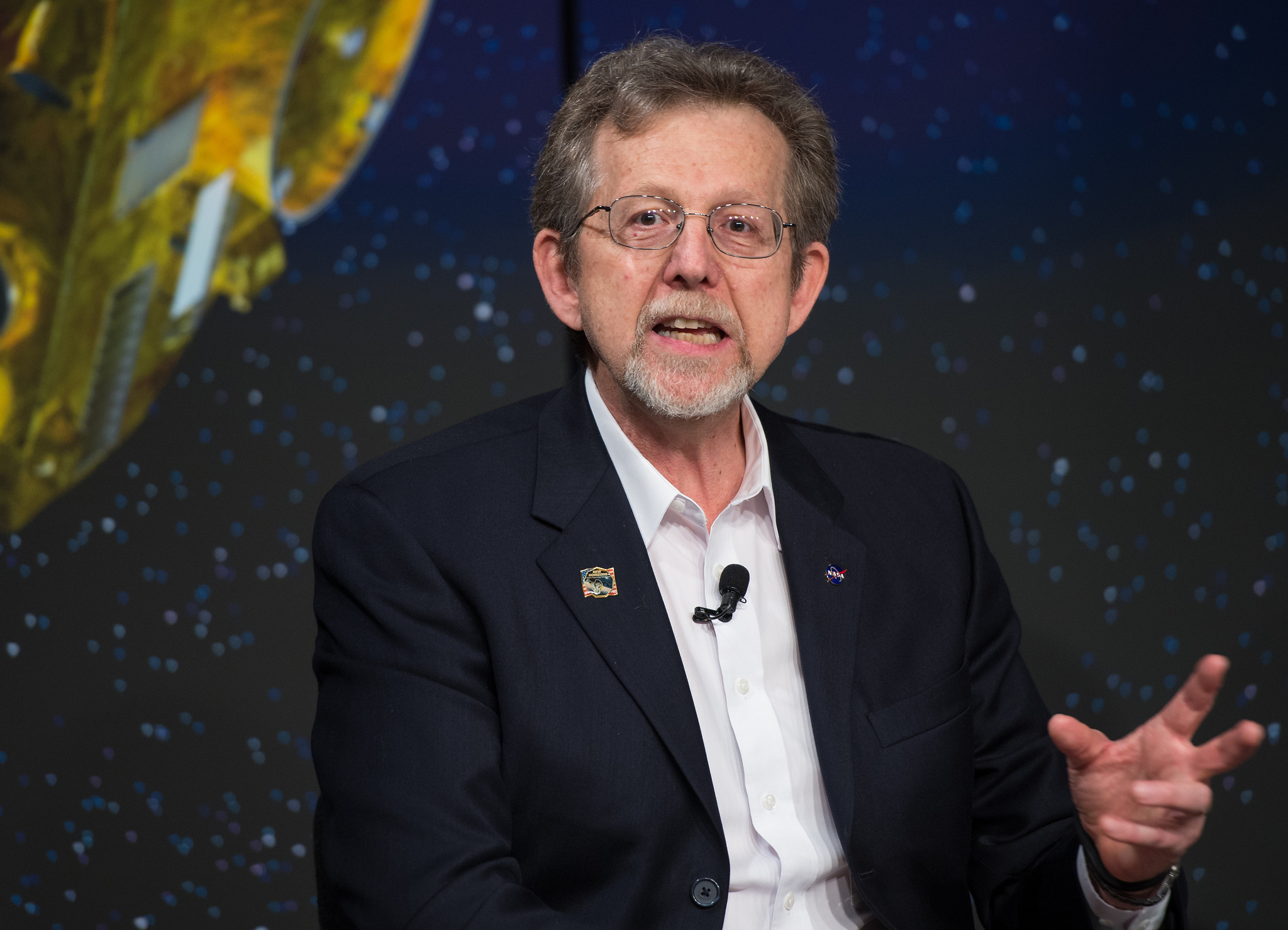 new nasa director - HD 2048×1479