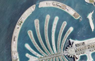 SkySat-2 Dubai