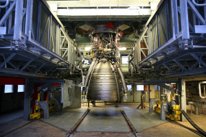 Vulcain engine