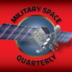 Military Space Quarterly. Credit: SpacNews