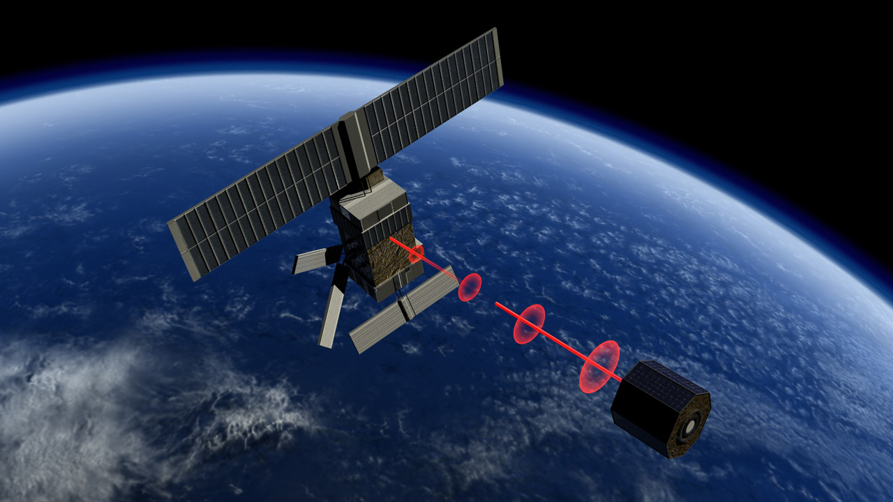 What Are Uses of Artificial Satellites?