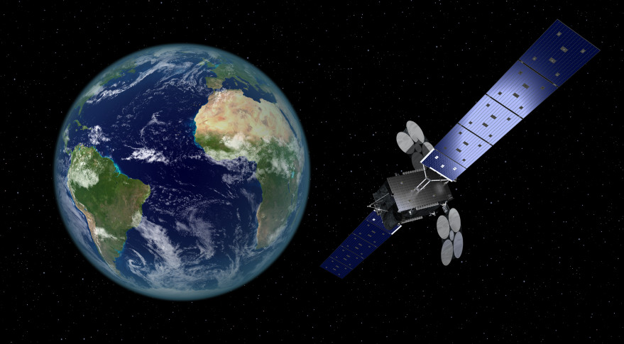 Yahsat Offsets Drop in U S  Demand for Middle East Bandwidth