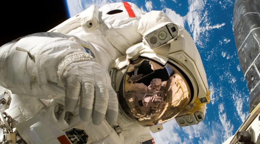 astronaut human spaceflight