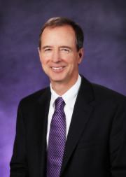 Weber State University President Charles Wight