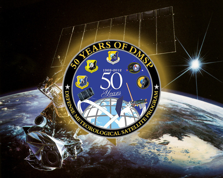 DMSP-USAF