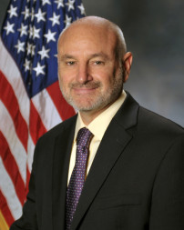 David Madden U.S. Air Force