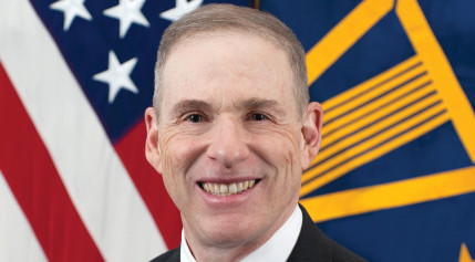 Doug Loverro, U.S. deputy assistant secretary of defense for space policy