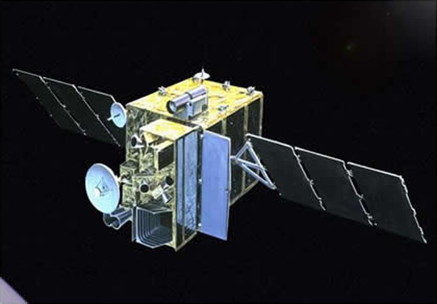 GIFTS satellite