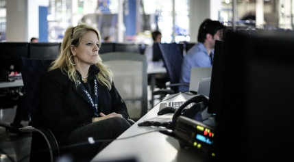 Photo of SpaceX President Gwynne Shotwell