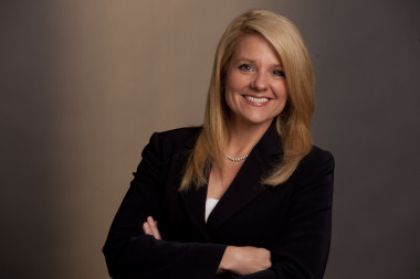 SpaceX President Gwynne Shotwell. Credit: SpaceX