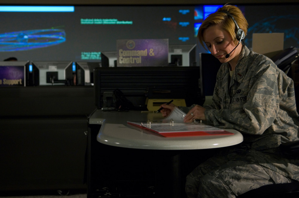 Air Force Awards Contract For Jspoc Modernization