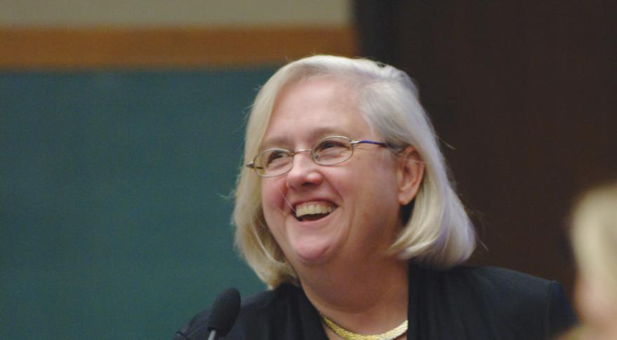 Joanne Irene Gabrynowicz