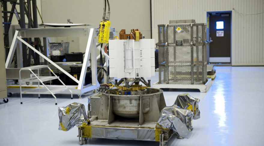 mars rover nuclear battery - photo #3