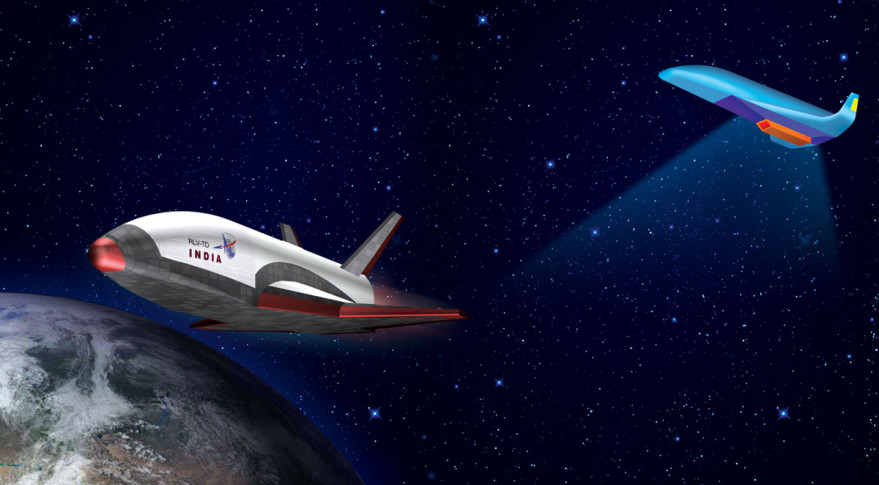 Reusable Launch Vehicle (RLV) Technology Demonstration Program