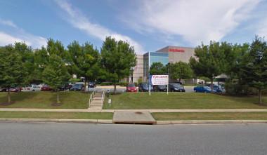 Raytheon's Riverdale, Maryland, facility