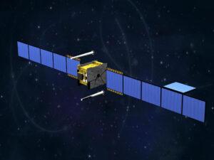 Skynet 5 satellite