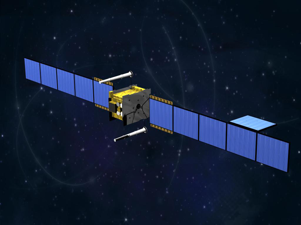 Skynet 5 satellite