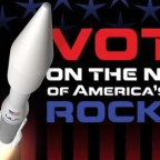 ULA is letting the public choose the name of its next rocket by taking a vote on five names.
