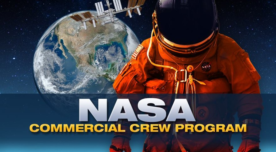 NASA Seeks Spending Flexibility To Keep Commercial Crew on Schedule -  SpaceNews com