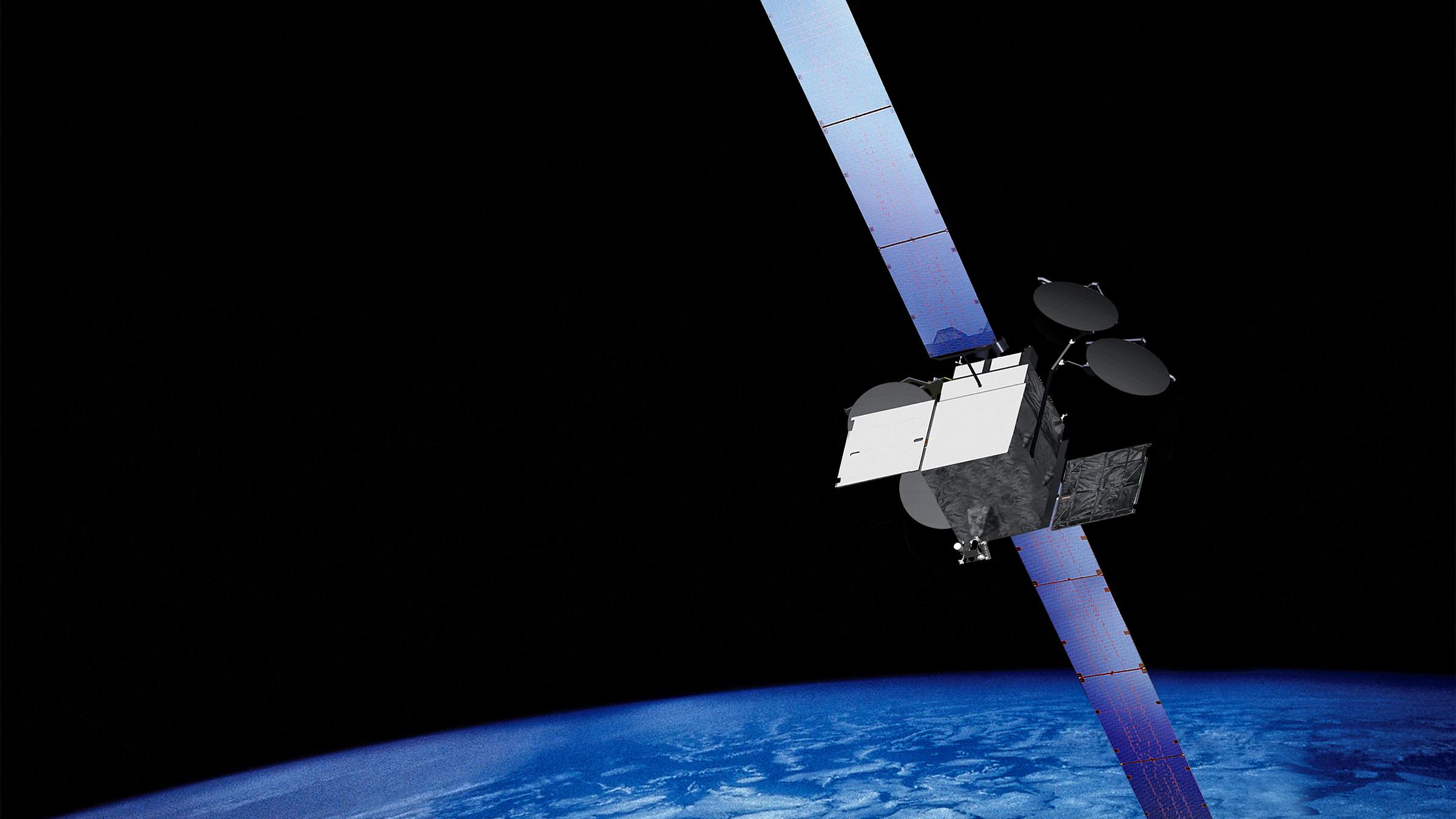 Boeing Postpones Ils Proton Launch Of Mexico S Centenario