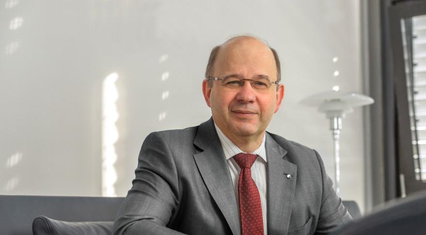 Alain Ratier Eumetsat