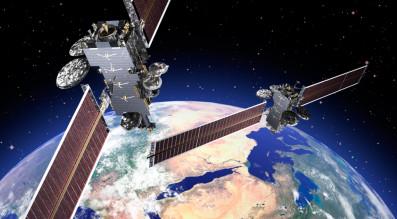 Arabsat 6a and Hellas-sat4