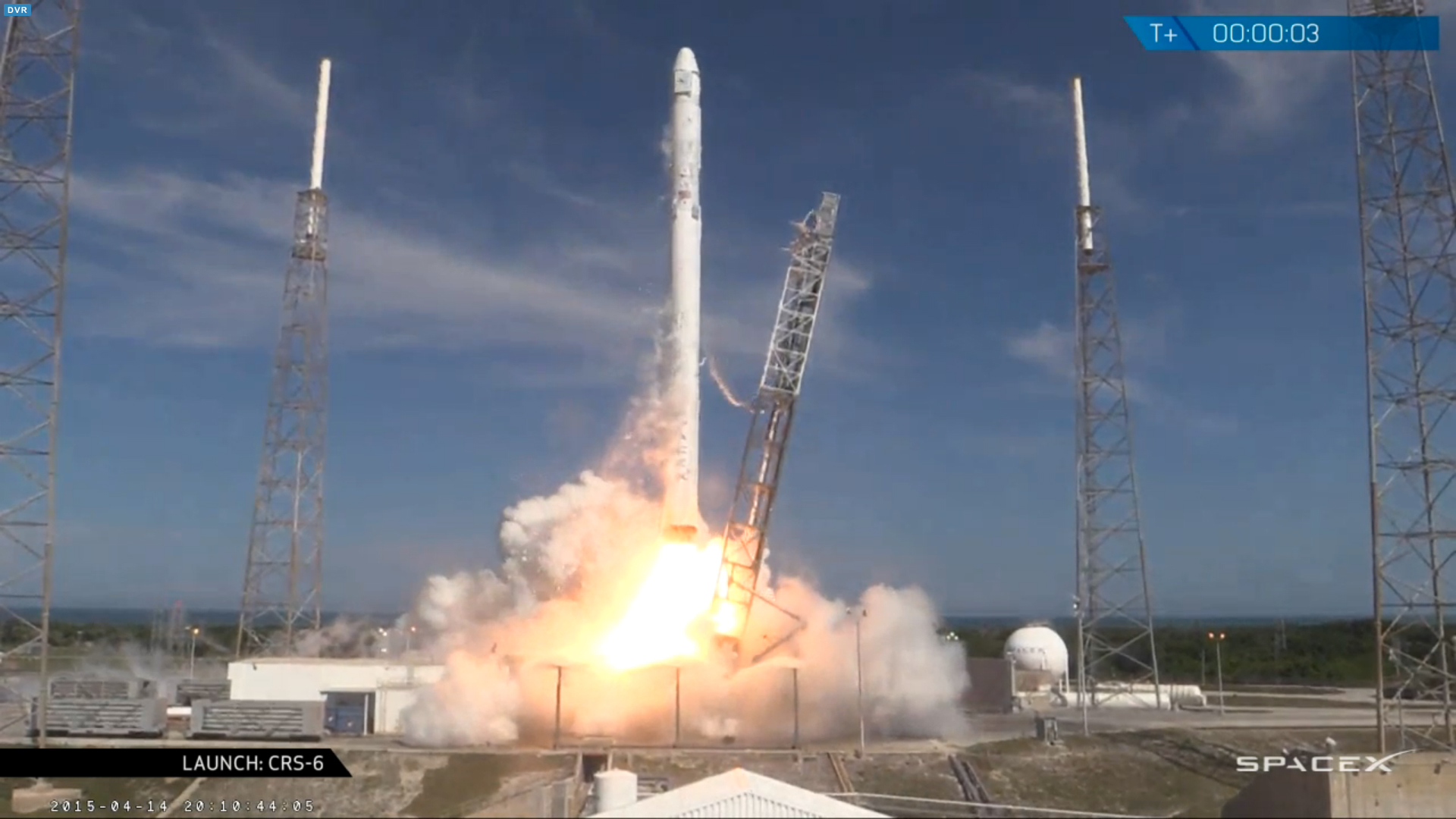 spacex launch feed - photo #31