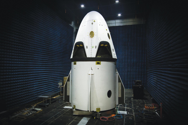 first rocket ship - HD3000×2000
