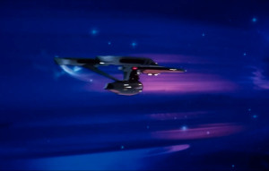 Enterprise Star Trek 2