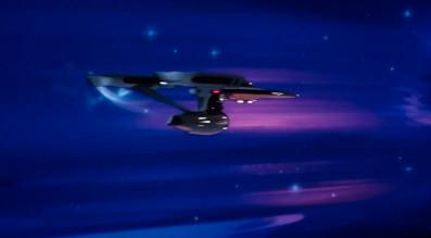 Enterprise Star Trek 2