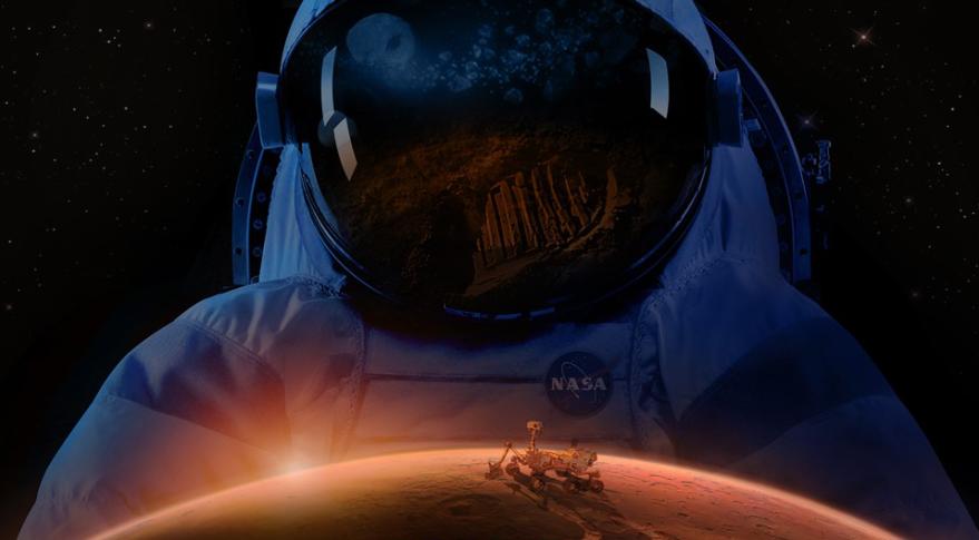Credit: NASA illustration