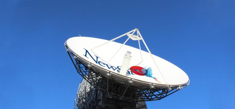 NewSat teleport