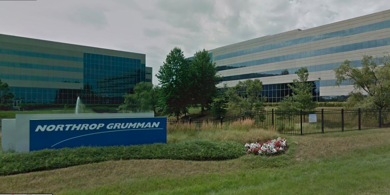 Northrop Grumman Electronics Systems building