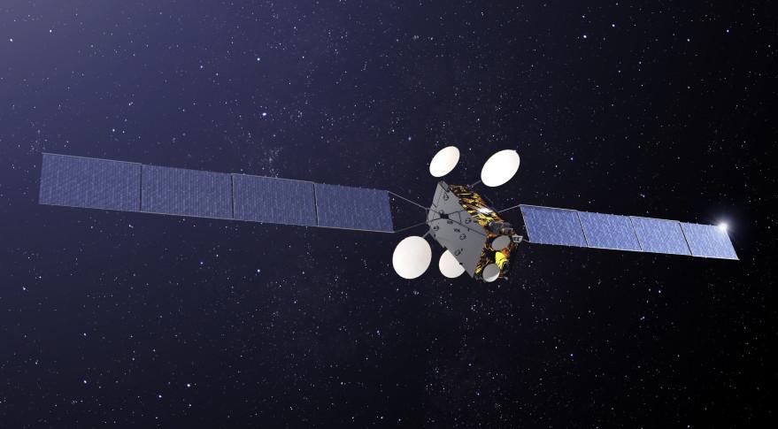 SGDC satellite