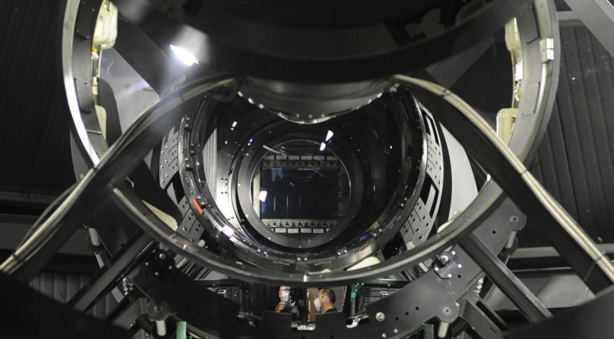 Space Surveillance Telescope