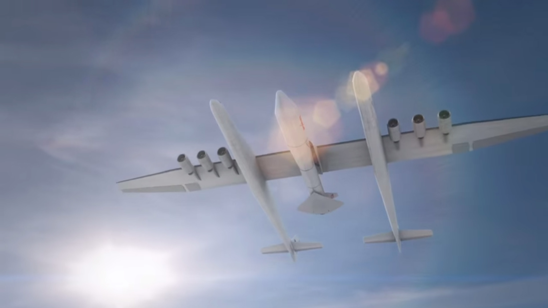 Stratolaunch Plans Fall Decision on Launch Vehicle - SpaceNews com